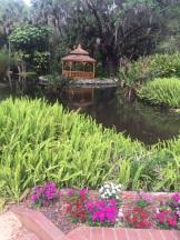 Washington Oaks Garden State Park