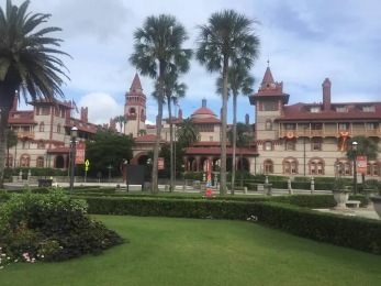 Another View of Flagler