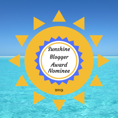 Sunshine Blogger Award Nominee.png