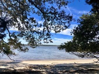Guana River State Park
